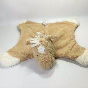 Comfy Cozy Racer~Horse~Baby Gund~Lovey~58933~Plush